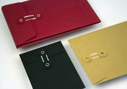 String & Washer Envelopes