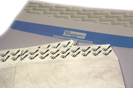 Tear Resistant Envelopes