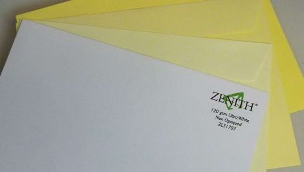 Zenith - 120gsm Envelopes