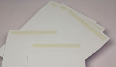 Luxury 150gsm White Envelopes