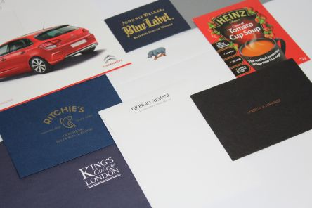 Quality Marketing Envelopes Gallery