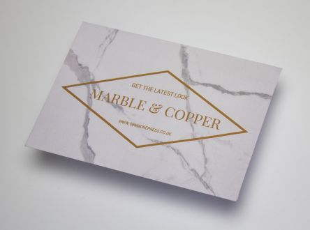 Marble Effect Envelopes Gallery