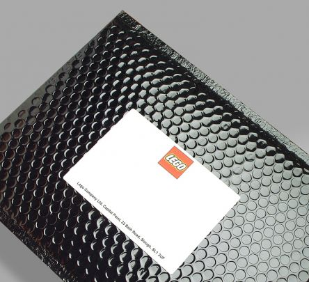 Gloss Bubble Mailers Gallery