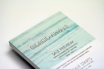 Luxury Invites Gallery