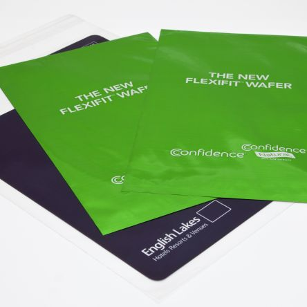 Polylopes - Bespoke Polythene Envelopes printed to your spec Gallery