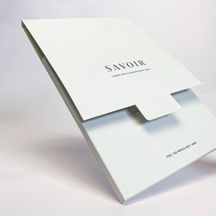Sample Packaging