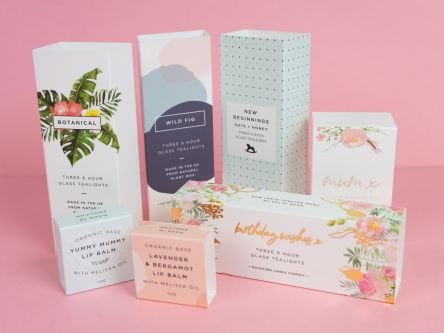 Small Gifting Packaging