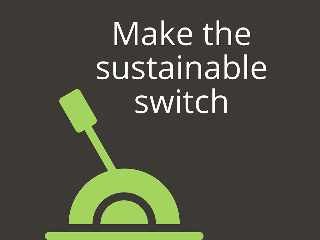 How to make the switch to sustainable packaging