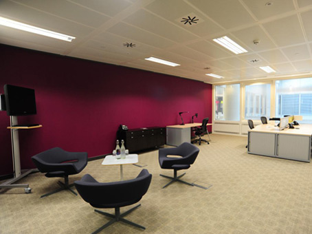 Denmore Press - London Office